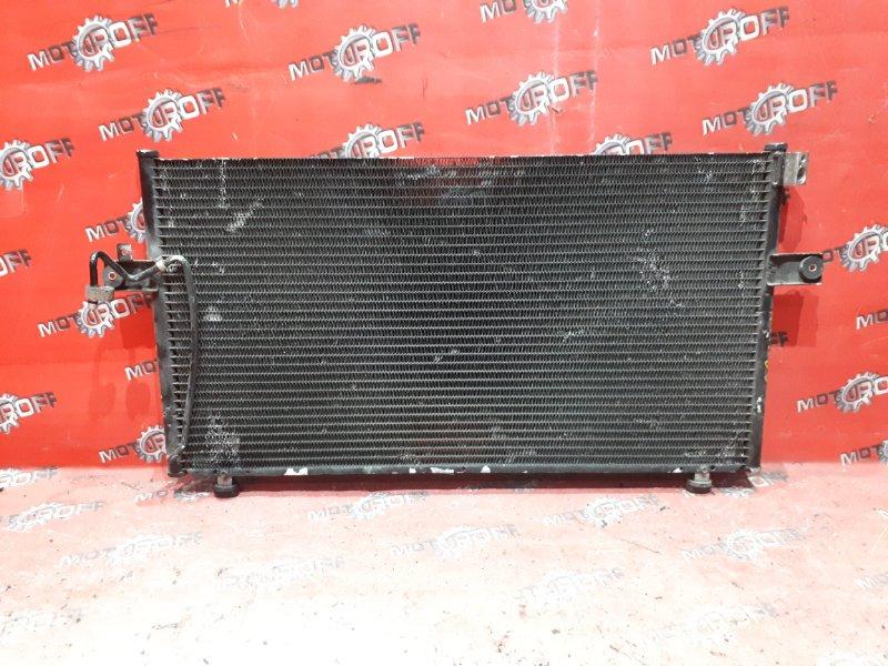Радиатор кондиционера Nissan Rnessa PNN30 KA24DE 1997 (б/у)