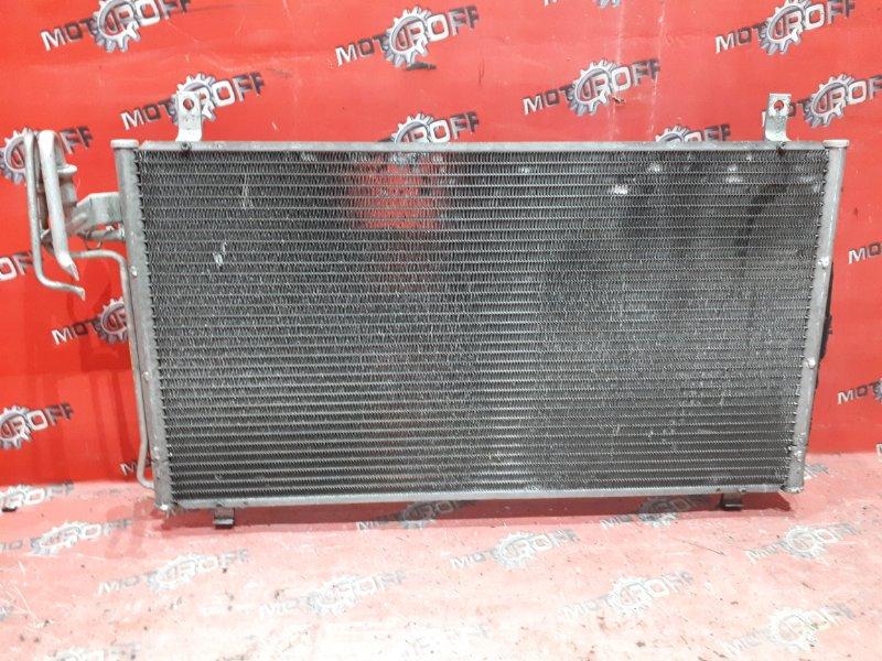 Радиатор кондиционера Nissan Stagea M35 VQ25DD 2001 (б/у)