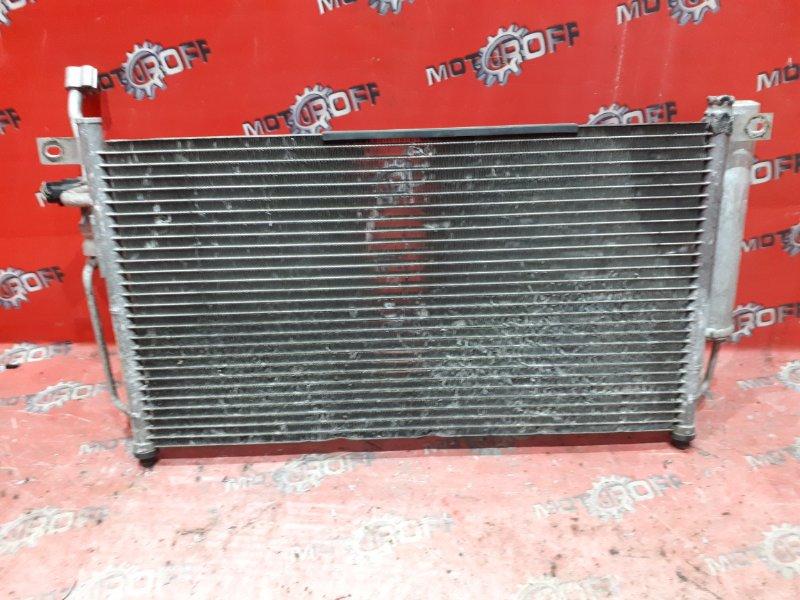 Радиатор кондиционера Mazda Verisa DC5W ZY-VE 2004 (б/у)