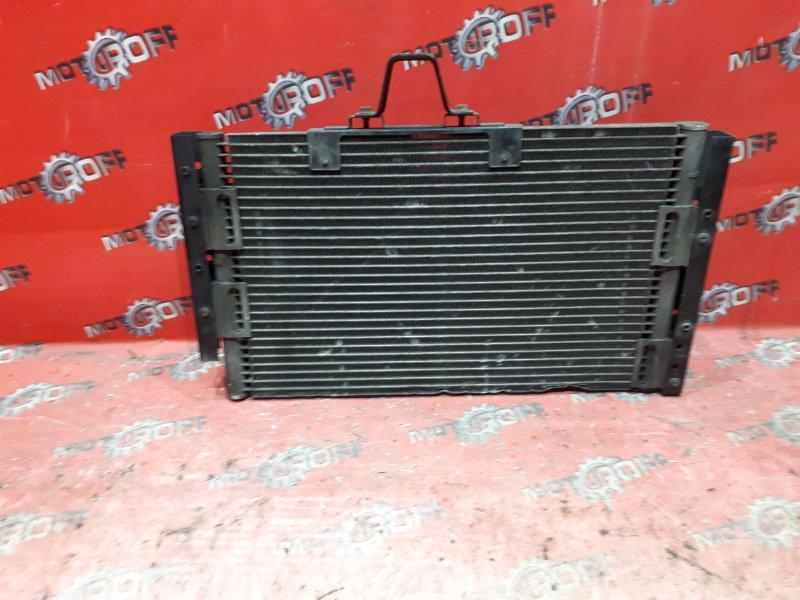 Радиатор кондиционера Mazda Bongo SE28T R2 1990 (б/у)