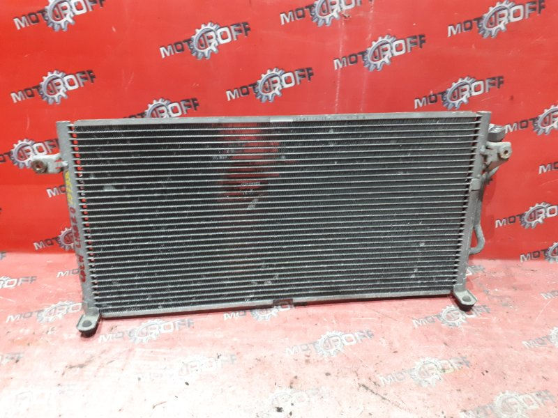 Радиатор кондиционера Mitsubishi Libero CD2V 4G15 1992 (б/у)