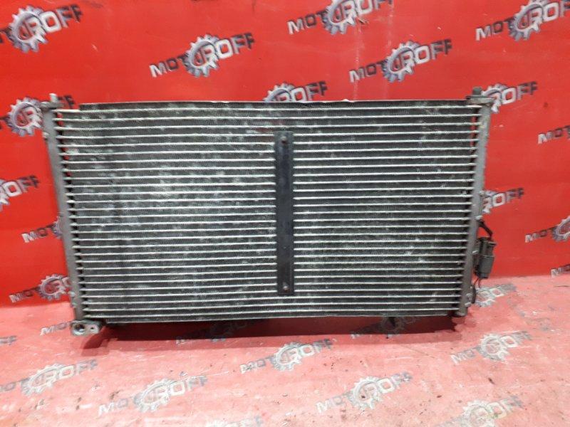 Радиатор кондиционера Suzuki Cultus GC21W G15A 1995 (б/у)