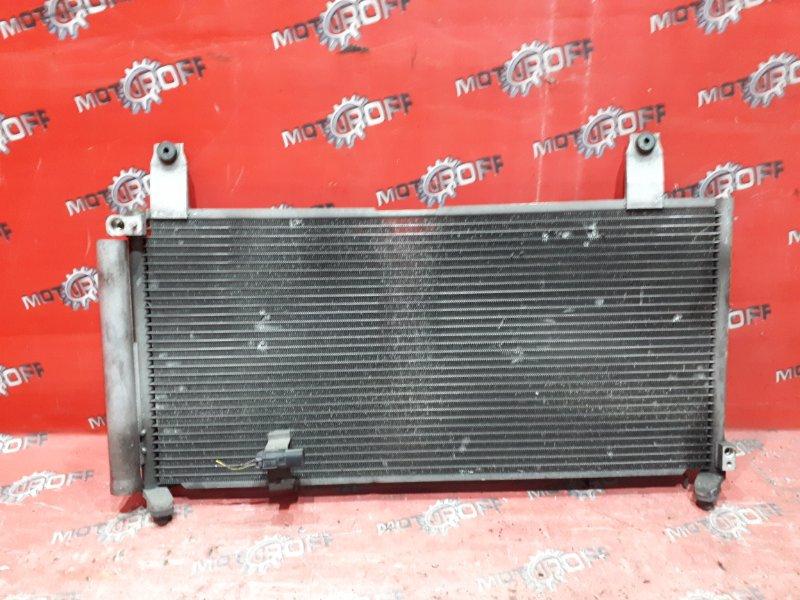 Радиатор кондиционера Suzuki Aerio RB21S M15A 2001 (б/у)