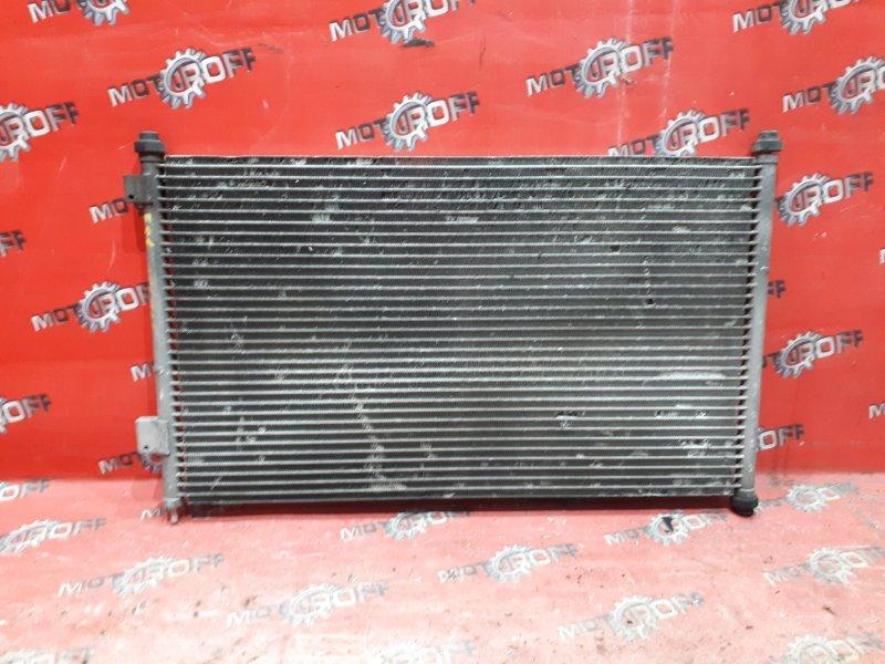 Радиатор кондиционера Honda Civic Ferio ES1 D15B 2000 (б/у)