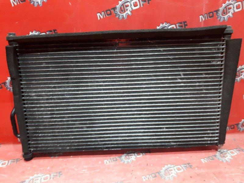 Радиатор кондиционера Honda Orthia EL2 B20B 1996 (б/у)
