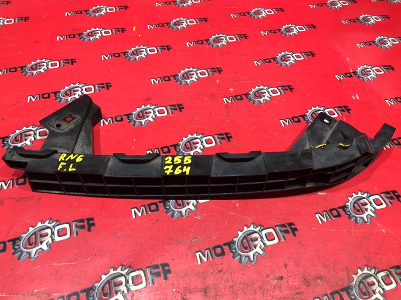 Планка под фару Honda Stream RN6 R18A 2006 передняя левая (б/у)