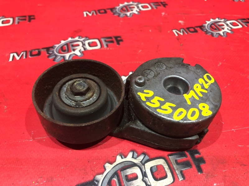 Ролик натяжителя Nissan Serena C25 MR20DE 2005 (б/у)