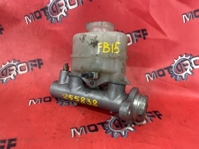 Главный тормозной цилиндр Nissan Sunny FB15 QG15DE 1998 (б/у)