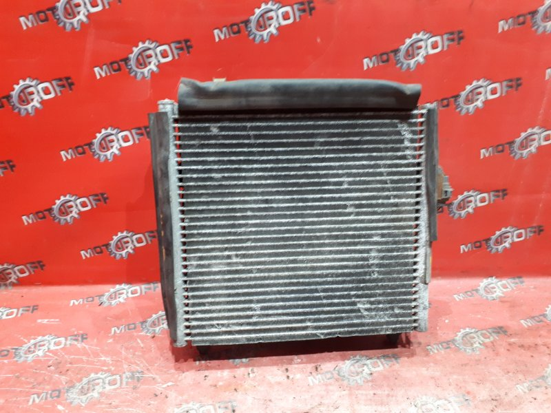 Радиатор кондиционера Honda Domani MA5 B18B 1992 (б/у)