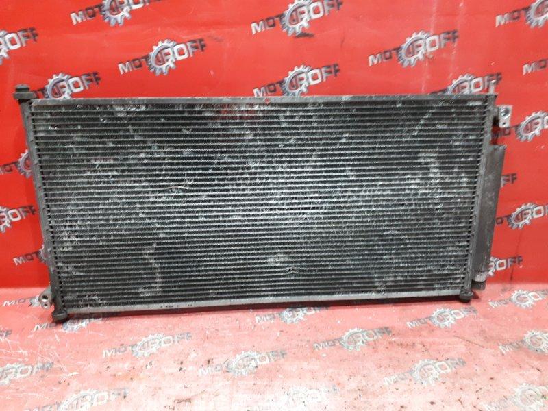 Радиатор кондиционера Honda Airwave GJ1 L13A 2005 (б/у)