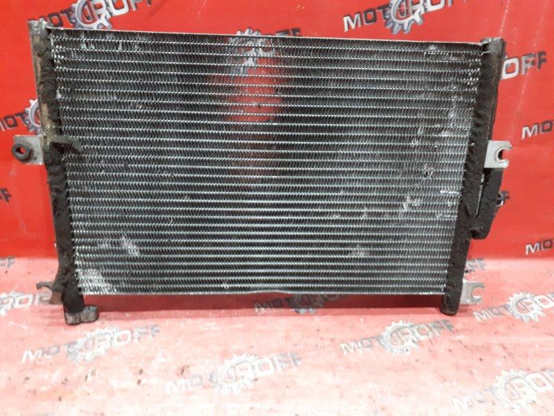 Радиатор кондиционера Suzuki Jimny JB23W K6A-T 1998 (б/у)