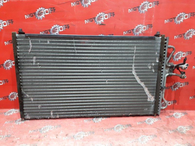 Радиатор кондиционера Ford Escape EPFW AJ 2004 (б/у)