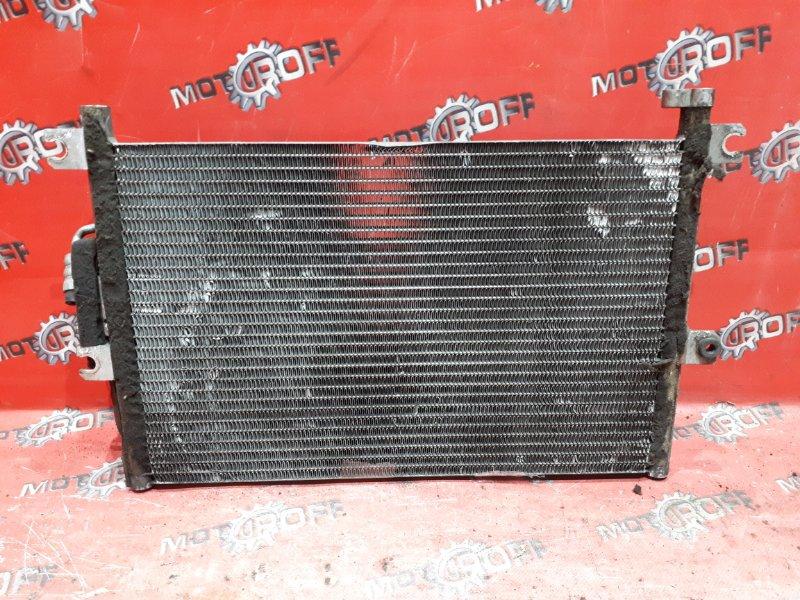Радиатор двигателя Suzuki Jimny JB23W K6A-T 1998 (б/у)