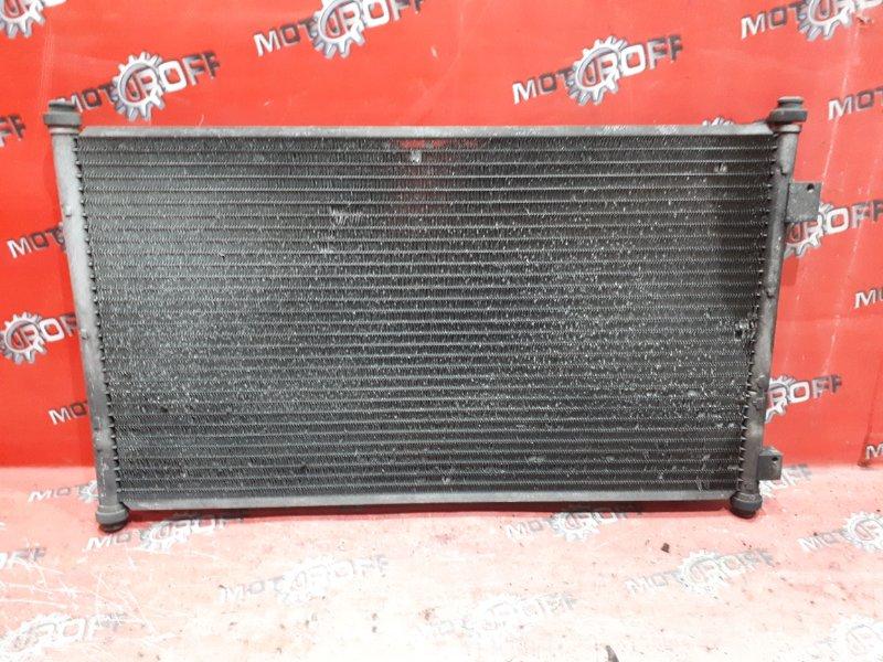 Радиатор кондиционера Honda Civic EU1 D15B 2000 (б/у)