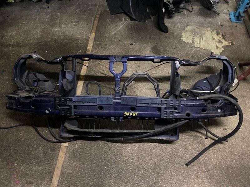 Рамка радиатора Mercedes E230 W210 111.970 1995 (б/у)