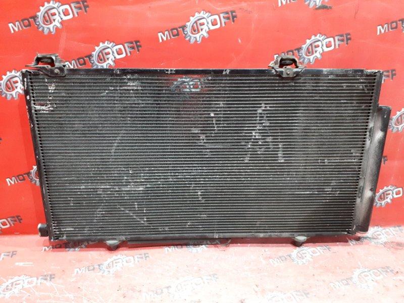 Радиатор кондиционера Toyota Porte NNP10 2NZ-FE 2004 (б/у)