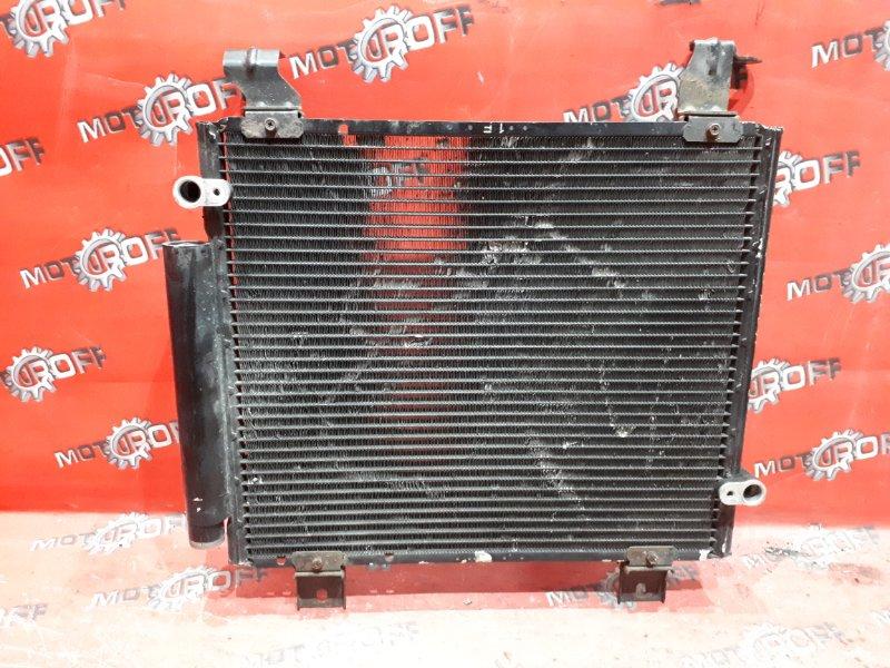 Радиатор кондиционера Daihatsu Yrv M201G EJ 2000 (б/у)