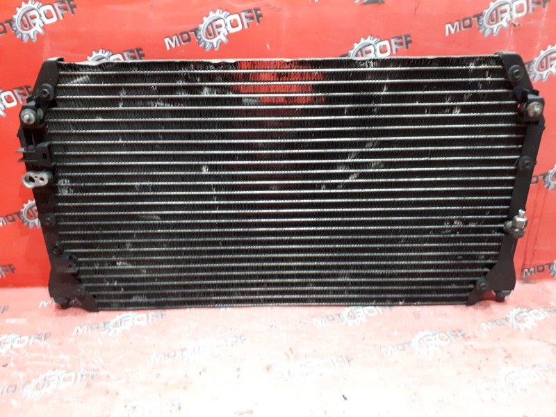 Радиатор кондиционера Toyota Mark Ii Qualis SXV20 5S-FE 1997 (б/у)