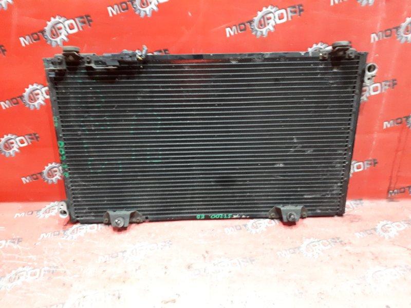 Радиатор кондиционера Toyota Carina Ed ST200 3S-FE 1993 (б/у)