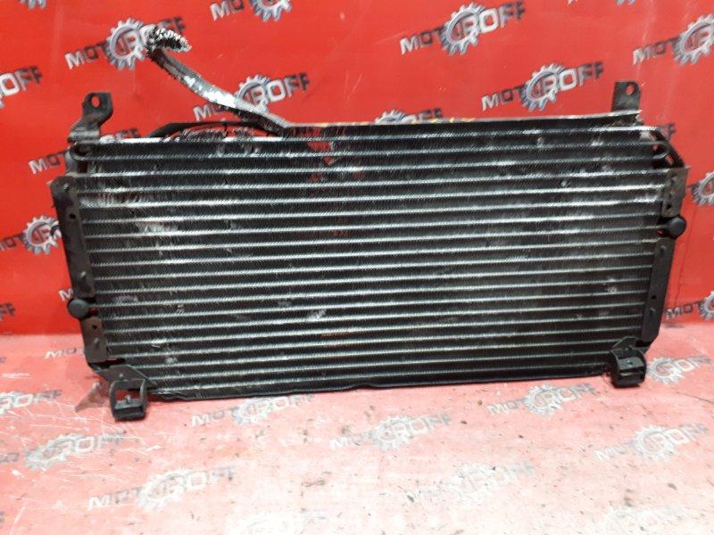Радиатор кондиционера Toyota Corona Exiv ST180 3S-FE 1989 (б/у)