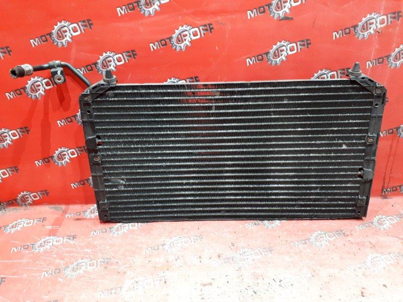 Радиатор кондиционера Toyota Corona ST190 4S-FE 1992 (б/у)