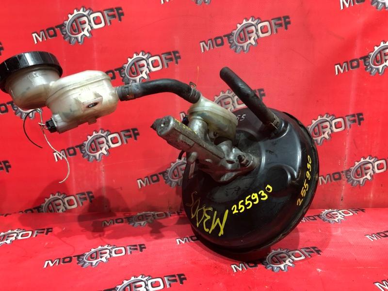 Главный тормозной цилиндр Toyota Passo KGC10 1KR-FE 2004 (б/у)