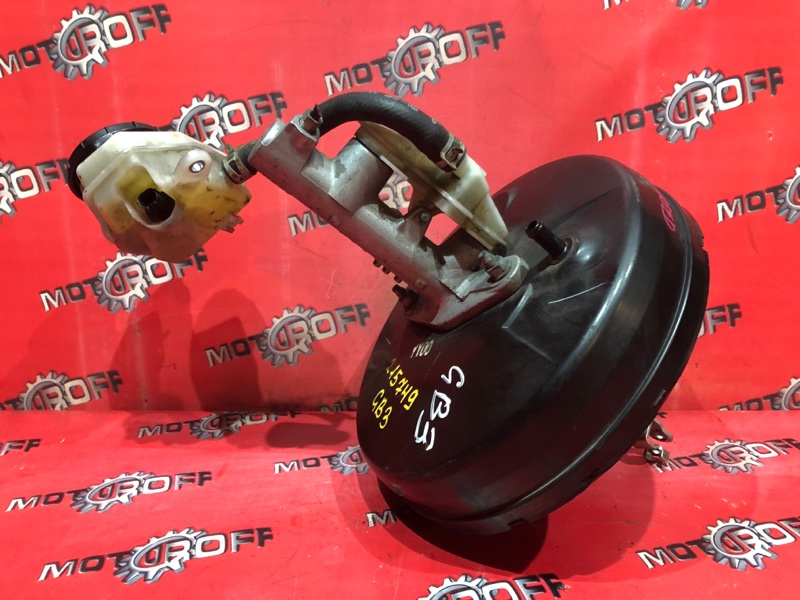 Главный тормозной цилиндр Honda Freed GB3 L15A 2008 (б/у)