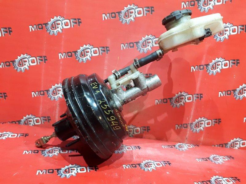 Главный тормозной цилиндр Honda Civic EU1 D15B 2000 (б/у)
