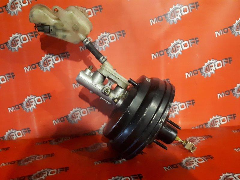 Главный тормозной цилиндр Honda Stream RN4 K20A 2000 (б/у)