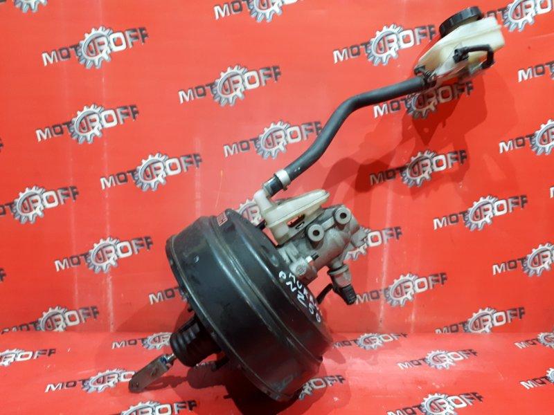 Главный тормозной цилиндр Nissan Murano PZ50 VQ35DE 2004 (б/у)