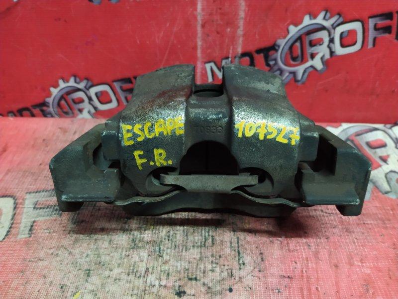 Суппорт Ford Escape EPEW AJ 2000 передний правый (б/у)