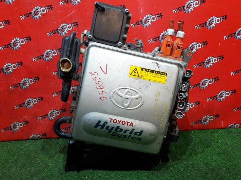 Инвертор Toyota Prius NHW10 1NZ-FXE 1997 (б/у)