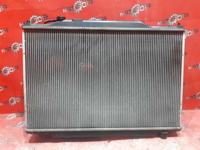 Радиатор двигателя Honda Stepwgn RF3 K20A 2001 (б/у)