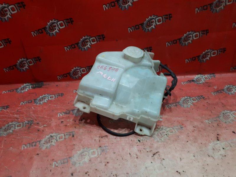 Бачок омывателя Mitsubishi Pajero Io H76W 4G93 1998 (б/у)