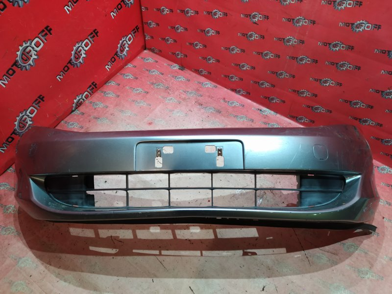 Бампер Honda Airwave GJ1 L15A 2005 передний (б/у)