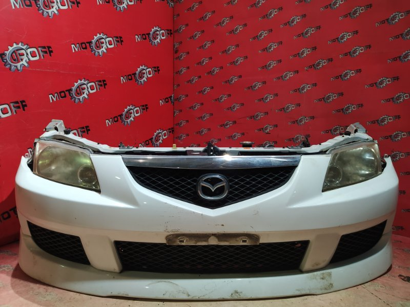 Nose cut Mazda Premacy CP8W FP-DE 2001 (б/у)