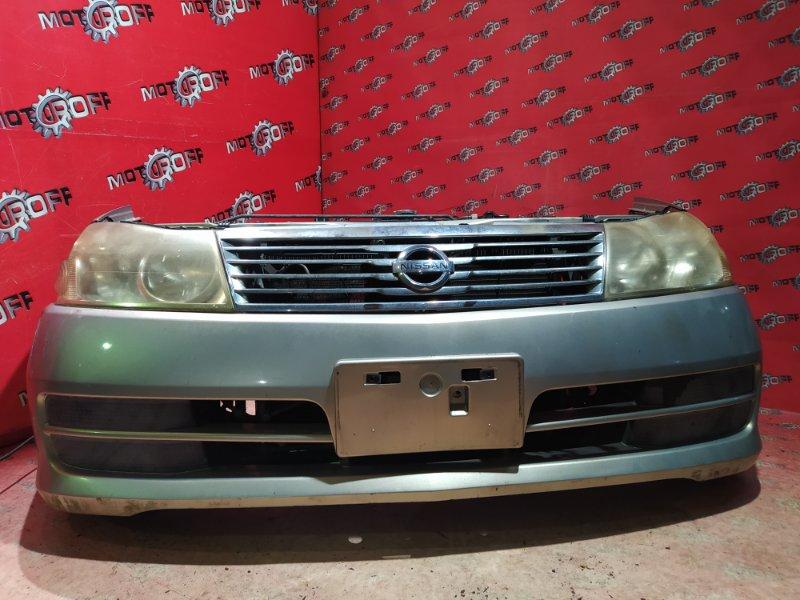 Nose cut Nissan Liberty RM12 QR20DE 2001 (б/у)
