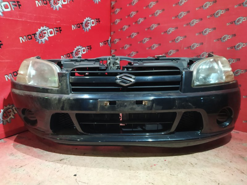 Nose cut Suzuki Swift HT51S M13A 2000 (б/у)