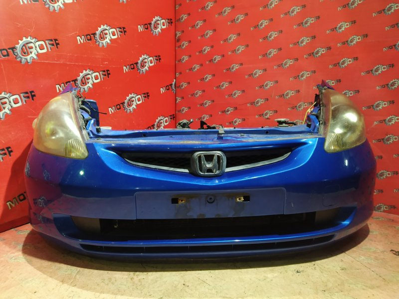 Nose cut Honda Fit GD1 L13A 2001 (б/у)
