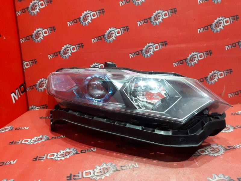 Фара Honda Insight ZE2 LDA 2009 передняя правая (б/у)