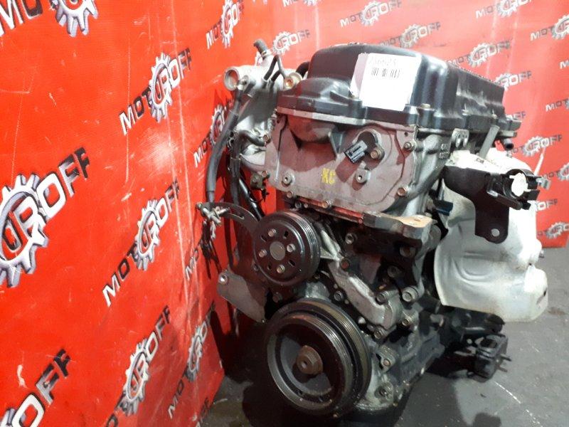 Двигатель Nissan Bluebird QU14 QG18DE 1996 (б/у)