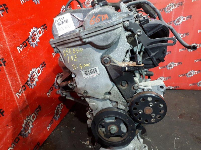 Двигатель Toyota Corolla Fielder NZE121G 1NZ-FE 2004 (б/у)