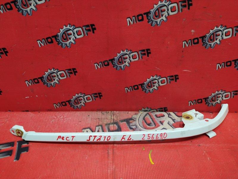 Планка под фару Toyota Corona Premio ST210 3S-FSE 1998 передняя левая (б/у)