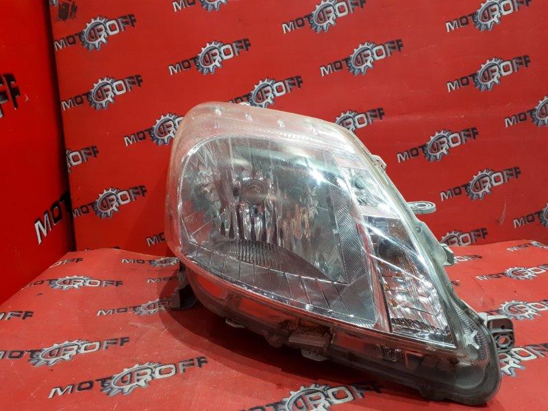 Фара Toyota Passo Sette M502E 3SZ-VE 2008 передняя правая (б/у)