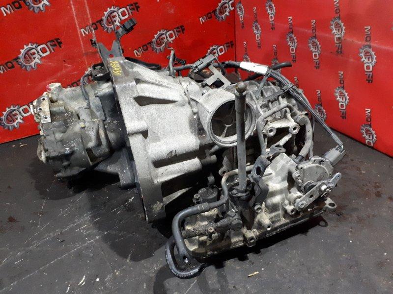 Акпп Nissan Pulsar FNN15 GA15DE 1995 (б/у)