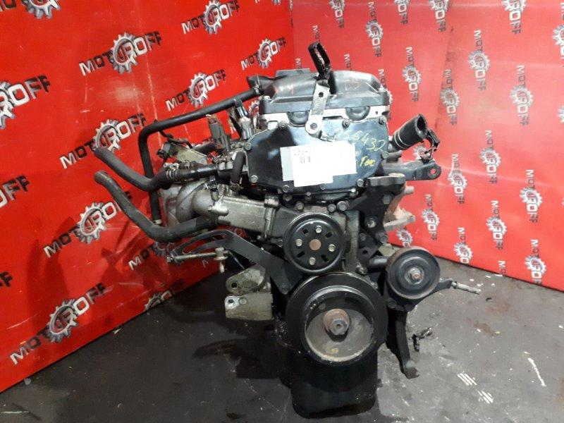 Двигатель Nissan Pulsar FNN15 GA15DE 1995 (б/у)