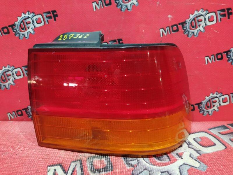 Фонарь (стоп-сигнал) Honda Accord CB3 F20A 1989 задний правый (б/у)