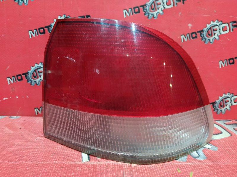 Фонарь (стоп-сигнал) Honda Domani MB4 D16A 1997 задний правый (б/у)