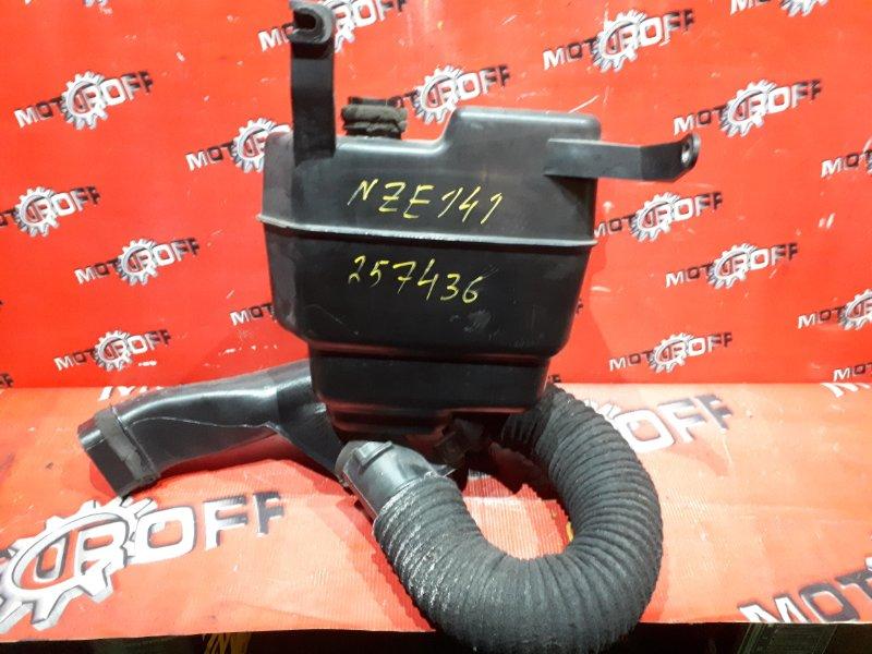 Резонатор воздушного фильтра Toyota Corolla Fielder NZE141G 1NZ-FE 2006 (б/у)