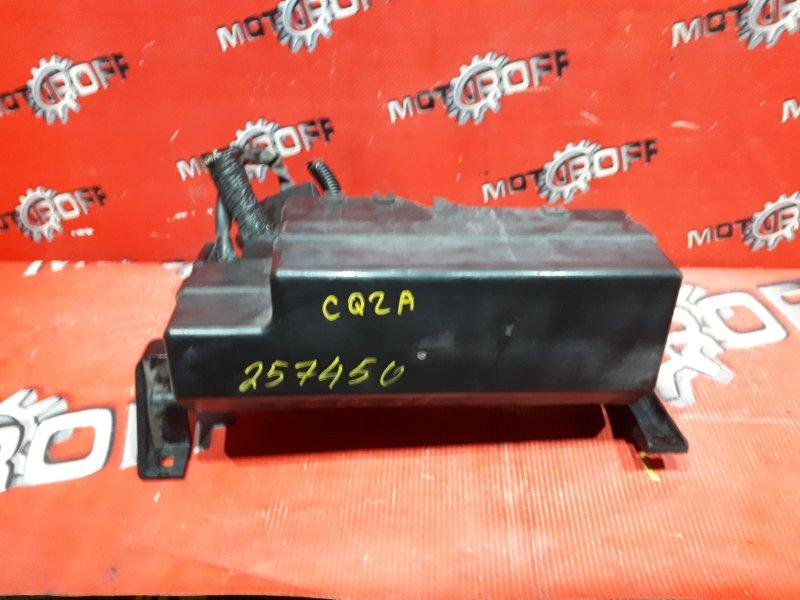 Блок реле и предохранителей Mitsubishi Dion CQ2A 4G15 1998 (б/у)